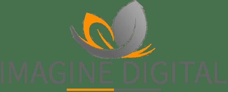 imagine digital logo